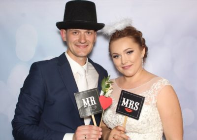 Zabezpieczony: Milena & Grzegorz
