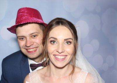Zabezpieczony: Agnieszka i Piotr