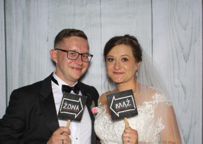 Zabezpieczony: Karolina i Rafał