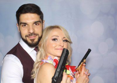 Zabezpieczony: Kamila i Tomek