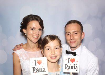 Zabezpieczony: Ilona i Michał